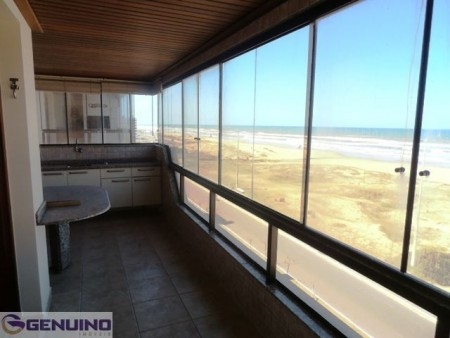 Apartamento 4 dormitórios em Capão da Canoa | Ref.: 109