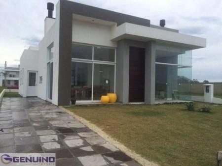 Casa em Condomínio 4 dormitórios em Capão da Canoa | Ref.: 1710