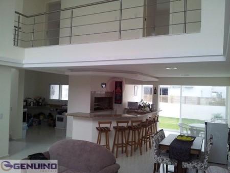 Casa em Condomínio 4 dormitórios em Capão da Canoa   Ref.: 1985