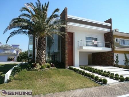Casa em Condomínio 5 dormitórios em Capão da Canoa | Ref.: 2170