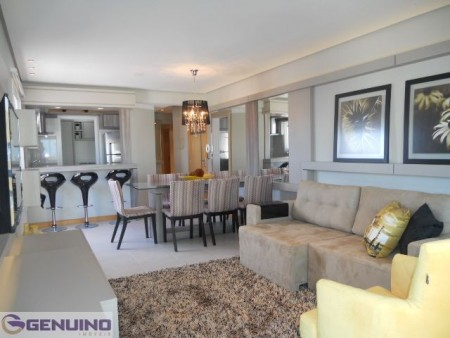 Apartamento 3 dormitórios em Capão da Canoa | Ref.: 2310