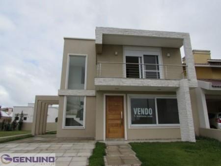 Casa em Condomínio 4 dormitórios em Capão da Canoa | Ref.: 2545