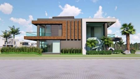 Casa em Condomínio 4 dormitórios em Capão da Canoa | Ref.: 2911