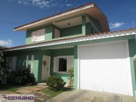 Casa 4 dormitórios em Capão da Canoa | Ref.: 3740
