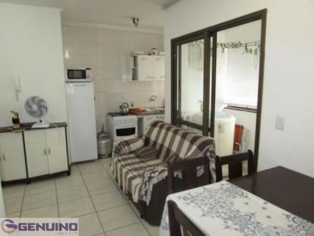Apartamento 1dormitório em Capão da Canoa | Ref.: 3773