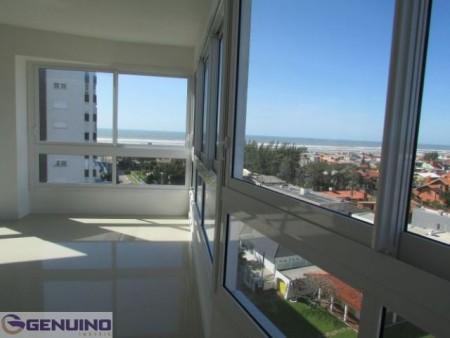 Apartamento 4 dormitórios em Capão da Canoa | Ref.: 3845