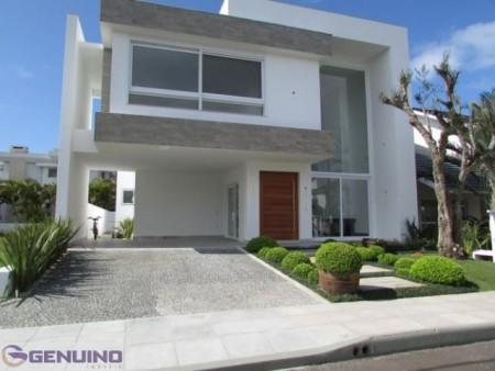 Casa em Condomínio 4 dormitórios em Capão da Canoa   Ref.: 3883