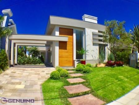 Casa em Condomínio 3 dormitórios em Capão da Canoa | Ref.: 4073