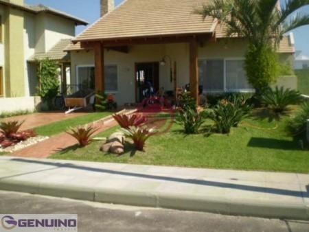Casa em Condomínio 3 dormitórios em Capão da Canoa   Ref.: 4076