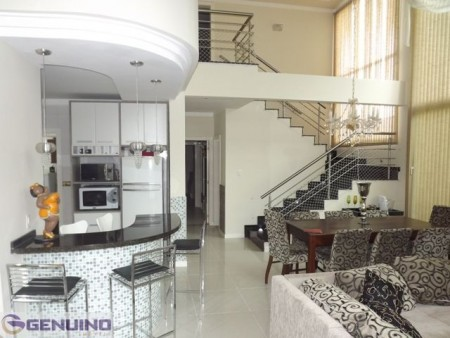 Casa em Condomínio 4 dormitórios em Capão da Canoa   Ref.: 4080