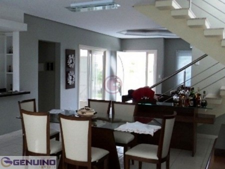 Casa em Condomínio 3 dormitórios em Capão da Canoa   Ref.: 4089