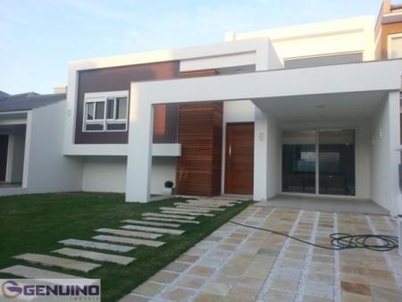 Casa em Condomínio 4 dormitórios em Capão da Canoa   Ref.: 4091