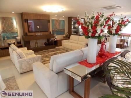 Casa em Condomínio 5 dormitórios em Capão da Canoa | Ref.: 4128