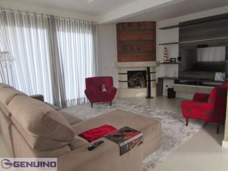 Casa em Condomínio 5 dormitórios em Capão da Canoa | Ref.: 4130
