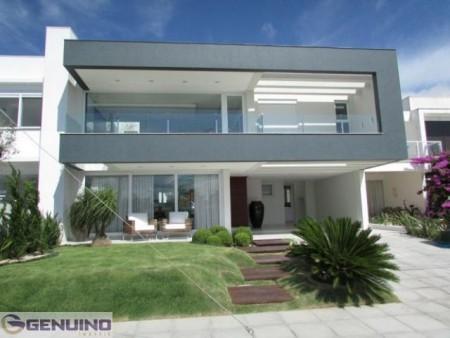 Casa em Condomínio 4 dormitórios em Capão da Canoa   Ref.: 4252