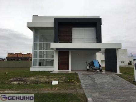 Casa em Condomínio 4 dormitórios em Capão da Canoa | Ref.: 4367