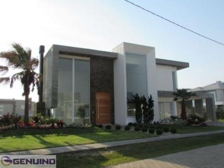Casa em Condomínio 4 dormitórios em Capão da Canoa | Ref.: 4453