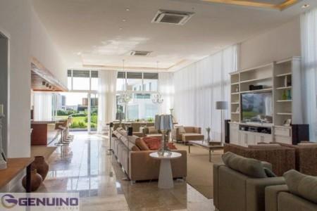 Casa em Condomínio 5 dormitórios em Xangri-lá | Ref.: 4514