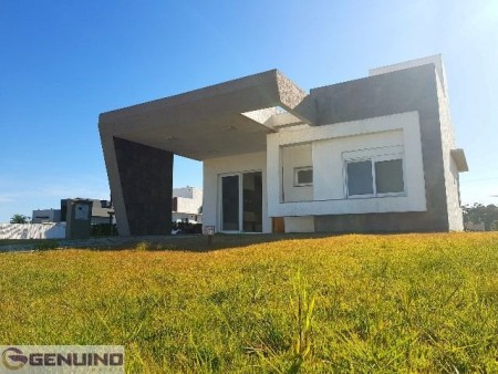Casa em Condomínio 3 dormitórios em Capão da Canoa | Ref.: 4518