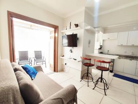 Apartamento 1dormitório em Capão da Canoa | Ref.: 4582