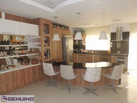 Casa em Condomínio 4 dormitórios em Capão da Canoa   Ref.: 4613