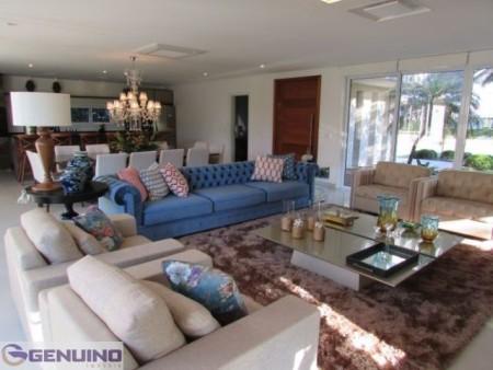 Casa em Condomínio 6 dormitórios em Xangri-lá | Ref.: 4746