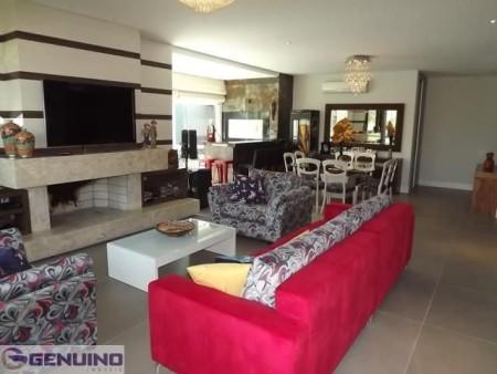 Casa em Condomínio 5 dormitórios em Capão da Canoa   Ref.: 4754