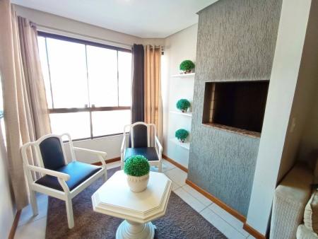 Apartamento 2 dormitórios em Capão da Canoa   Ref.: 4826