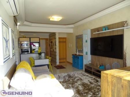 Apartamento 2 dormitórios em Capão da Canoa | Ref.: 5068