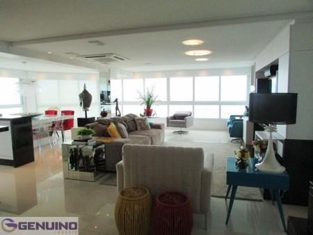 Apartamento 4 dormitórios em Capão da Canoa | Ref.: 5258