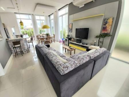 Casa em Condomínio 4 dormitórios em Capão da Canoa | Ref.: 5635