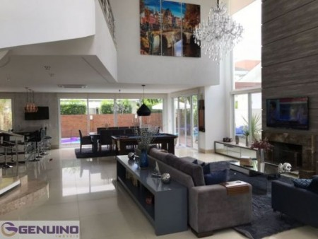 Casa em Condomínio 5 dormitórios em Capão da Canoa   Ref.: 5714