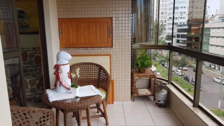 Apartamento 3 dormitórios em Capão da Canoa   Ref.: 5807