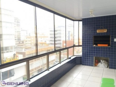 Apartamento 3 dormitórios em Capão da Canoa | Ref.: 5925