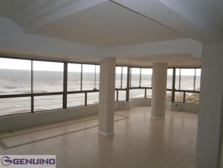 Apartamento 4 dormitórios em Capão da Canoa | Ref.: 599