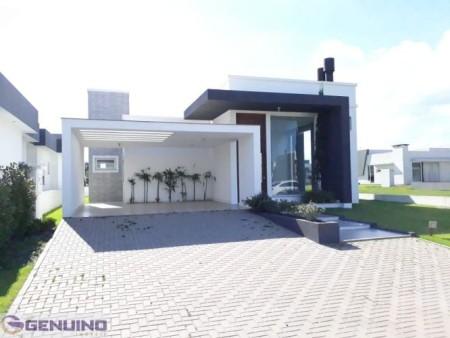 Casa em Condomínio 3 dormitórios em Capão da Canoa | Ref.: 6041