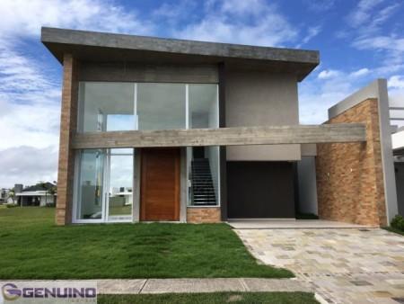 Casa em Condomínio 4 dormitórios em Capão da Canoa | Ref.: 6160