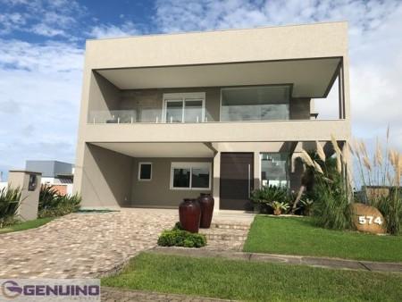 Casa em Condomínio 4 dormitórios em Capão da Canoa | Ref.: 6162