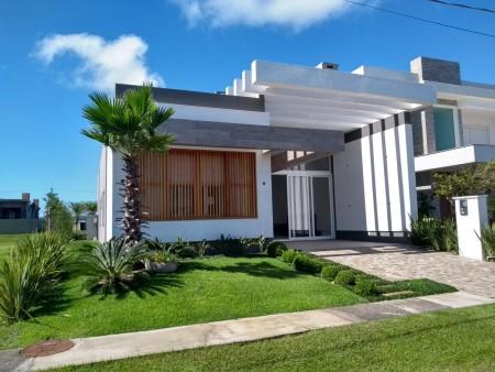 Casa em Condomínio 4 dormitórios em Capão da Canoa | Ref.: 6327