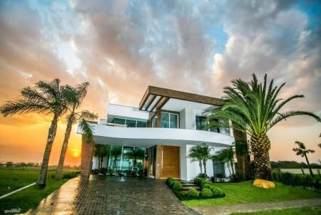 Casa em Condomínio 6 dormitórios em Capão da Canoa | Ref.: 6417