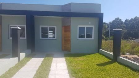 Casa 2 dormitórios em Capão da Canoa | Ref.: 6424
