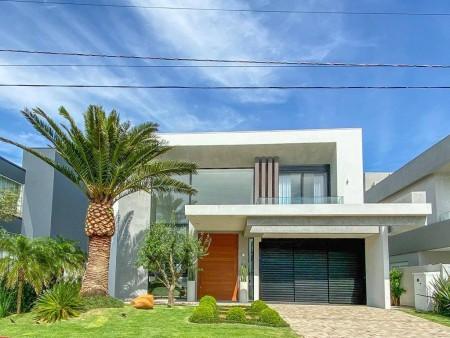 Casa em Condomínio 6 dormitórios em Xangri-lá | Ref.: 6808
