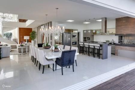 Casa em Condomínio 6 dormitórios em Capão da Canoa | Ref.: 6848