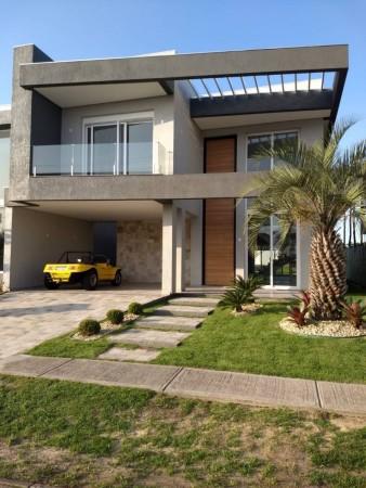 Casa em Condomínio 4 dormitórios em Capão da Canoa | Ref.: 6950