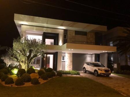 Casa em Condomínio 5 dormitórios em Xangri-lá | Ref.: 7078