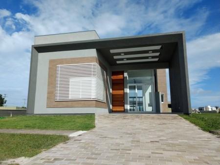 Casa em Condomíniodormitório em Capão da Canoa | Ref.: 7152
