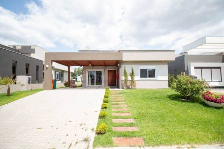 Casa em Condomínio 3 dormitórios em Capão da Canoa | Ref.: 7187