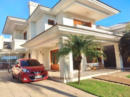 Casa em Condomínio 4 dormitórios em Capão da Canoa | Ref.: 7192