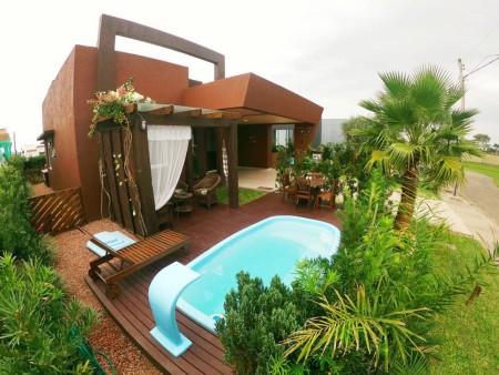Casa em Condomínio 3 dormitórios em Capão da Canoa | Ref.: 7223