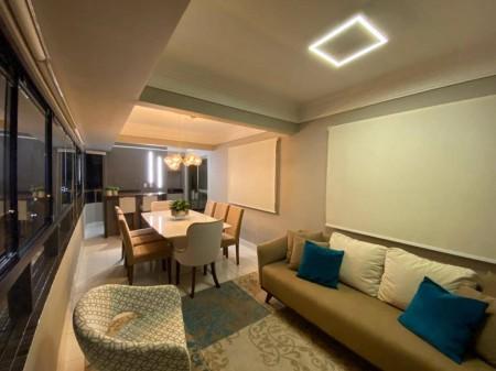 Apartamento 2 dormitórios em Capão da Canoa | Ref.: 7524